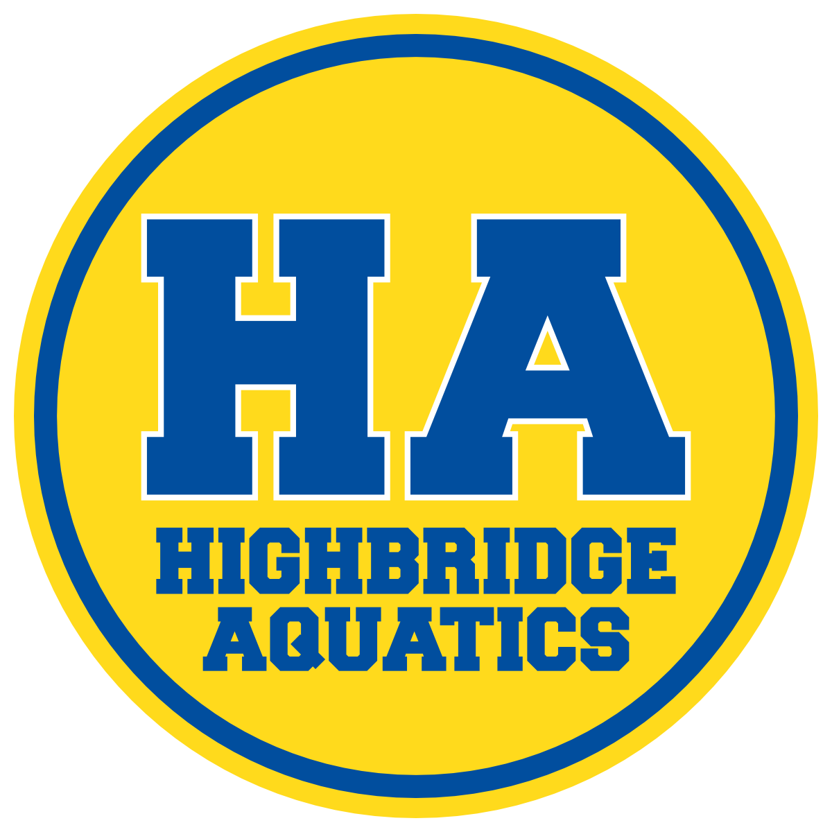 Highbridge Aquatics Swim Club